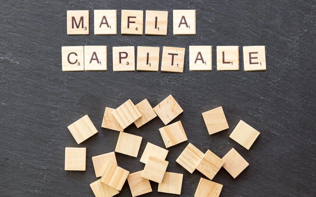 """A Roma la mafia esiste, ma è considerata """"solo"""" criminalità comune"""