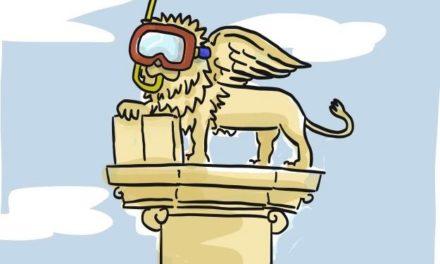 Venezia, messa in sicurezza: non tutti si fidano…
