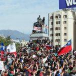Analisi della protesta: linea di frattura