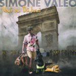 Swing, jazz e canzone d'autore: il nuovo album di Simone Valeo