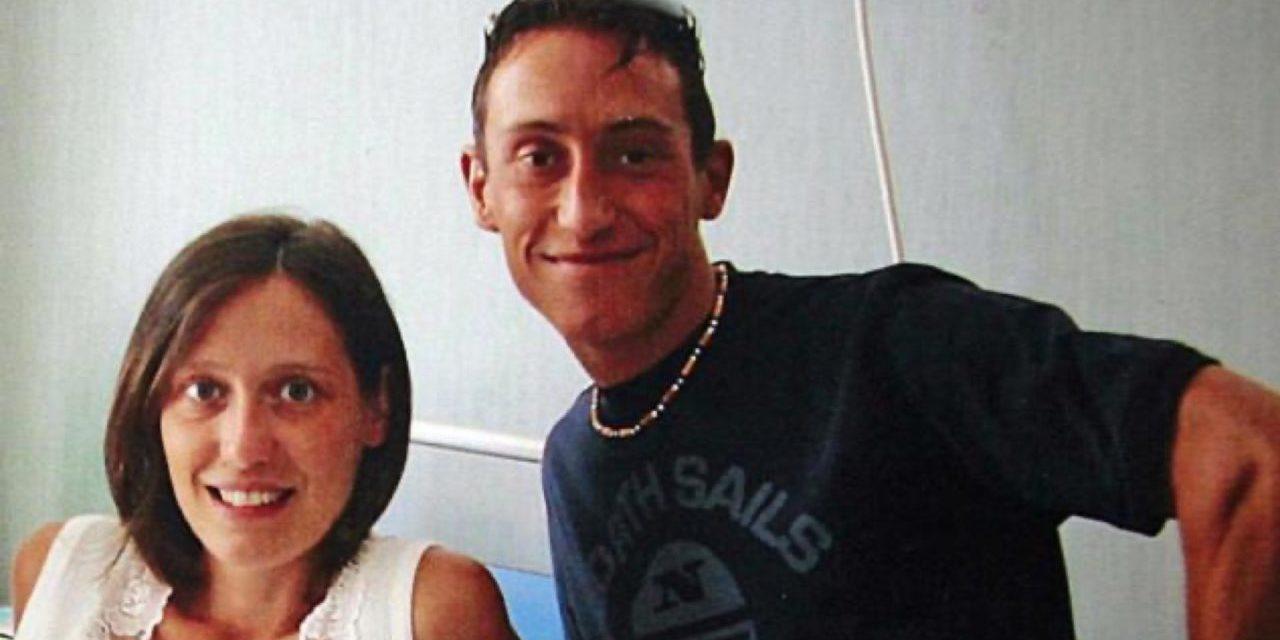 Stefano e Ilaria Cucchi: una notte durata 10 anni