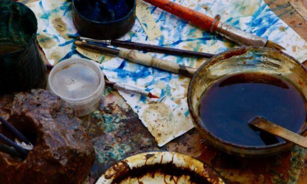 Mutolo e i tombaroli: i due profili dell'arte