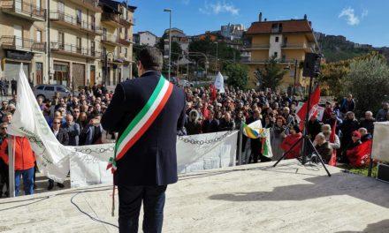 A Troina la rivolta della Sicilia che non si arrende alla mafia