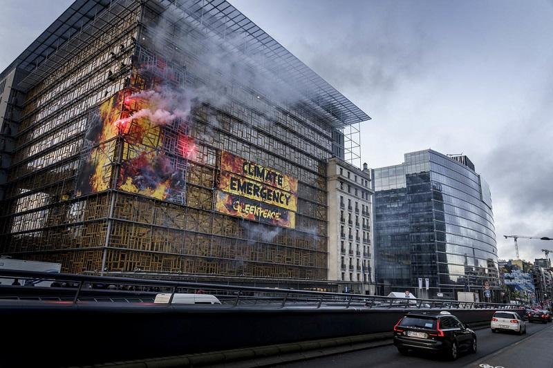 Emergenza climatica e fallimento Cop 25: nessun accordo raggiunto