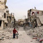 Otto anni di inferno in Siria nel racconto di Hasan, cittadino di Aleppo