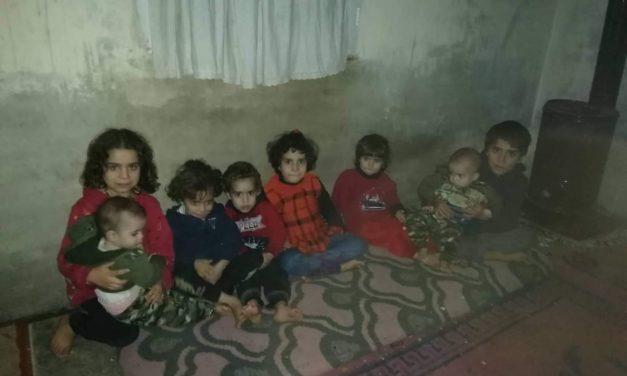 L'infanzia rubata: i piccoli Yezidi lasciano i campi profughi e tornano nell'incubo di Shingal