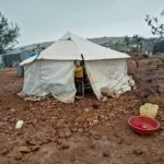Ecco come (non) si vive il Natale nei campi profughi tra Siria e Kurdistan