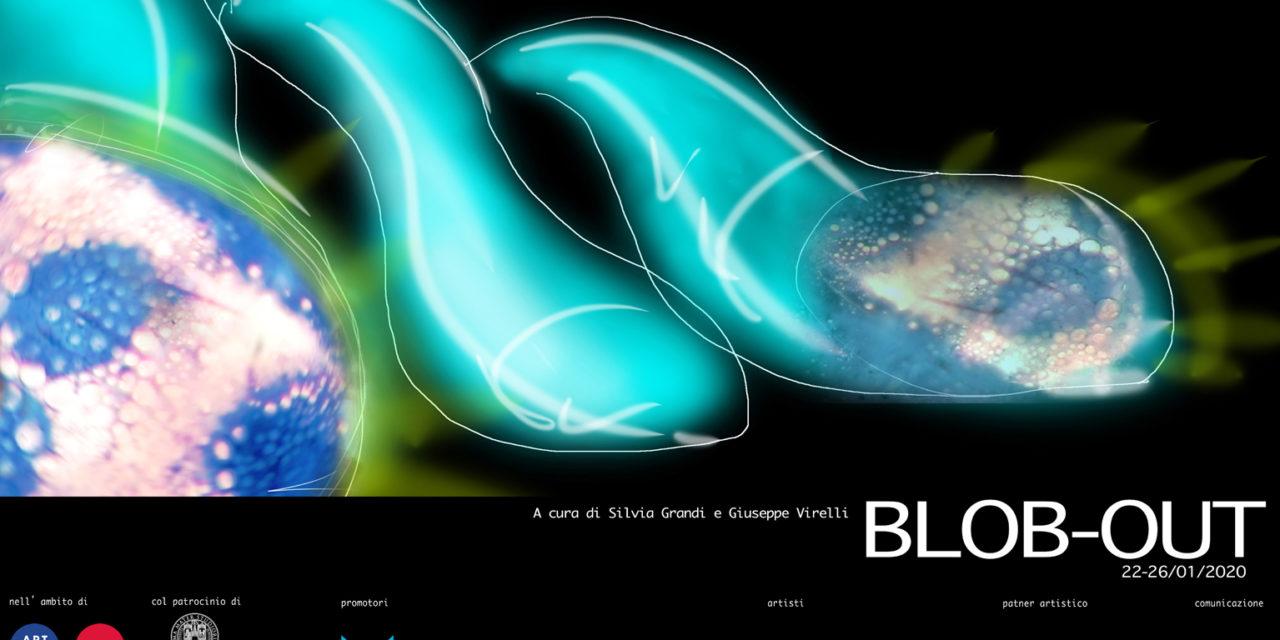"A Bologna, il 22 gennaio si inaugura ""Blob-out"""