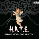 L'energia e la dirompenza heavy-metal dei Dicks' Fall