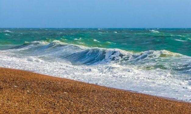 Allarme clima: gli oceani mai così caldi come negli ultimi cinque anni