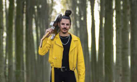Pop e cantautorato nel nuovo singolo di Luciano Nardozza