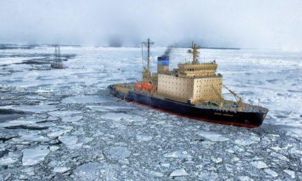Greenpeace: difendere l'Artico, uno dei luoghi cruciali della Terra