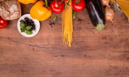 Natura e alimentazione: più della metà del cibo prodotto non è sostenibile
