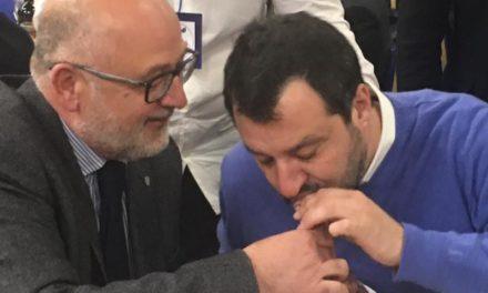 In Sicilia il problema non è Salvini, ma la dignità smarrita