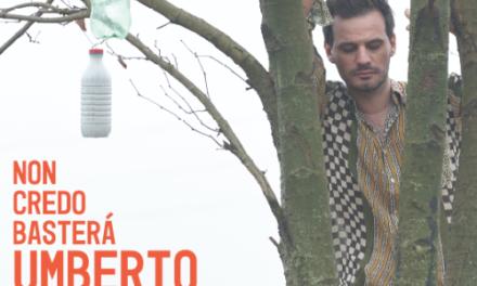 Cantautorato e sperimentazioni: il nuovo disco di Umberto Ti