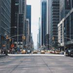 Inquinamento dell'aria: più densità di popolazione, meno CO2 pro capite