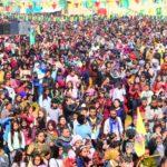 Nei campi profughi siriani, continua la lotta delle donne curde