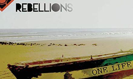 """""""One Life"""", l'inno (reggae) alla vita dei RebelLions"""