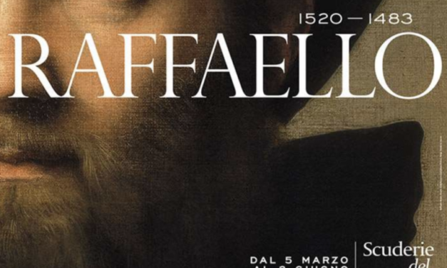 Un tour virtuale alle Scuderie del Quirinale per celebrare Raffaello
