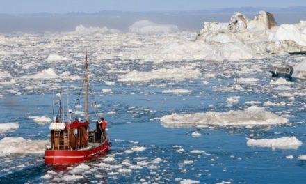 Le potenze e la Groenlandia: la sfida polare