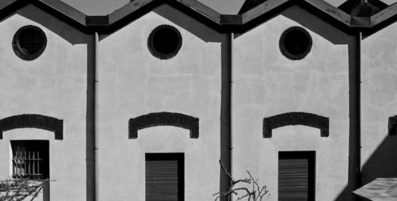 Omaggio a Gabriele Basilico, la mostra fotografica digitale del MuFoCo