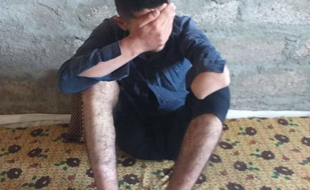 L'appello di Ayman, giovane yazida segnato dalla violenza dell'Isis