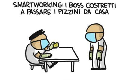 I boss mafiosi nell'epoca del Coronavirus…
