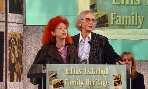 Christo e Jeanne-Claude, l'arte di essere liberi