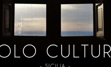 Solo Cultura, un progetto per valorizzare il patrimonio culturale siciliano