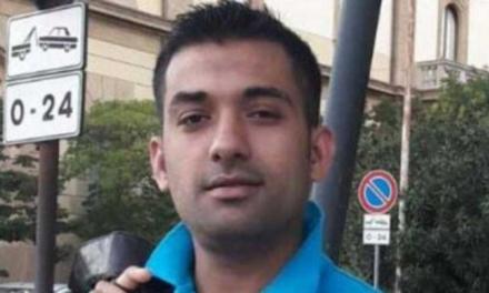 Adnan Siddique, ucciso per aver tenuto la schiena dritta