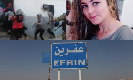 Malak e le altre: ad Afrin escalation di rapimenti e violenze sessuali su donne e bambine