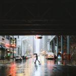 Il talento di Cocu Liu, l'uomo che sa catturare la luce