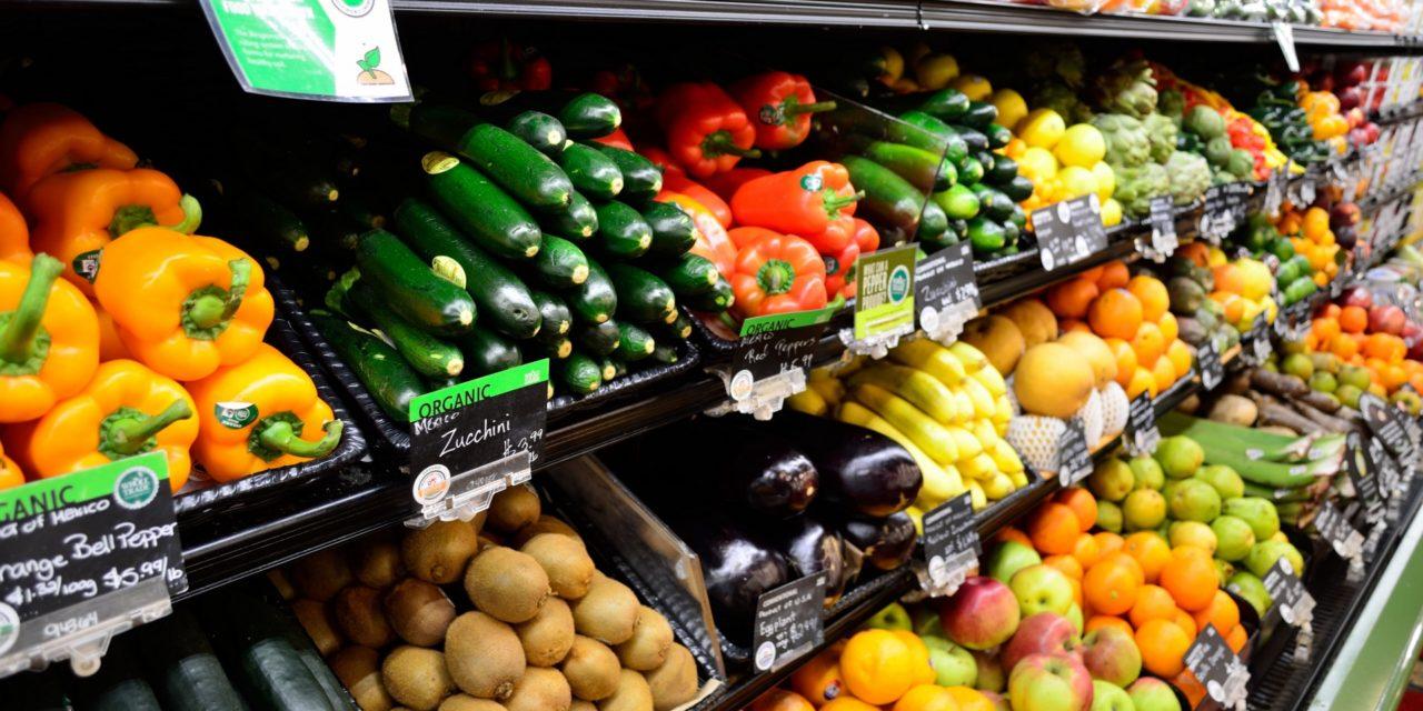 """""""Cosìpernatura"""", iniziativa contro lo spreco alimentare"""