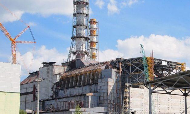 Chernobyl e radioattività in Europa: coinvolto anche il Nord Italia