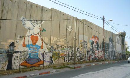 Il vero nemico degli ebrei è il sionismo