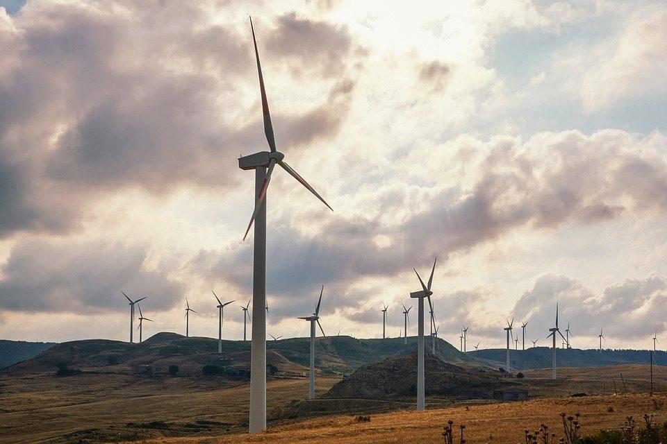 Malgrado il periodo di crisi, è boom per il settore eolico off-shore