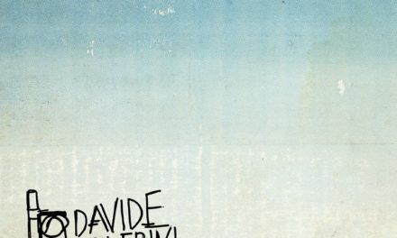 New wave, pop-rock e contenuti profondi: il nuovo album di Davide Solfrini