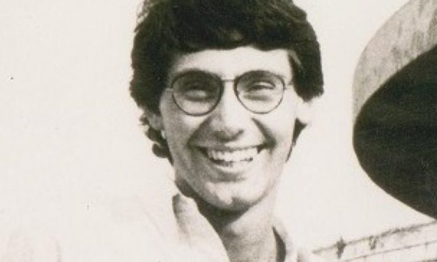 35 anni senza Giancarlo Siani, giornalista-giornalista