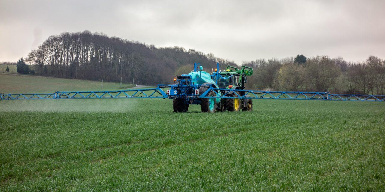 Pesticidi vietati in Europa: Italia seconda per esportazione