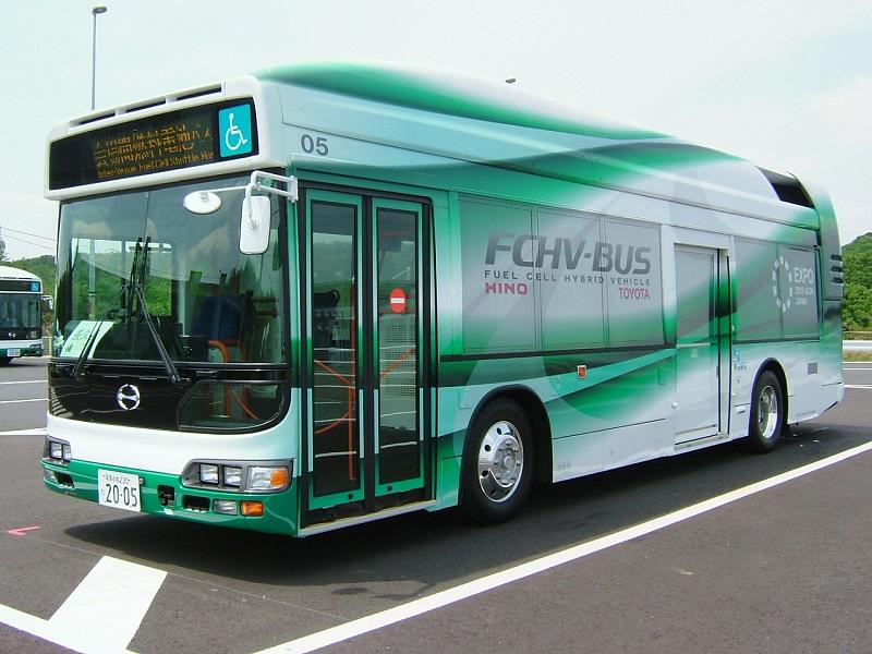 Mobilità sostenibile: veicoli a idrogeno per abbattere le emissioni