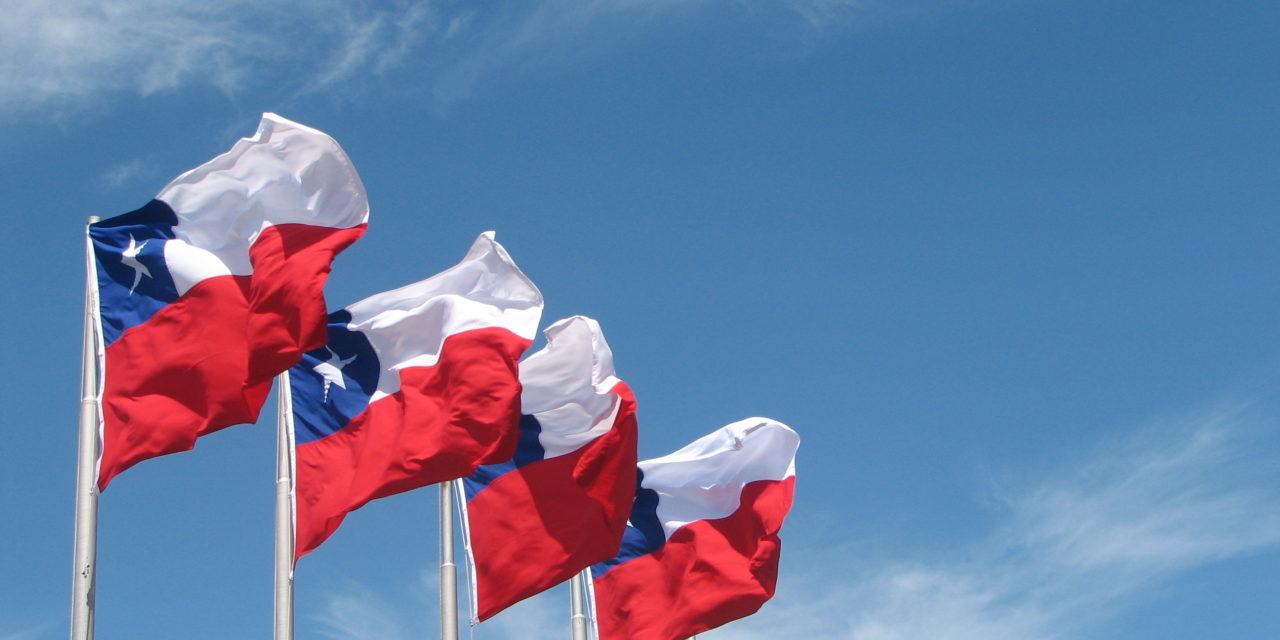 Plaza de la Dignidad, il Cile e la Costituzione