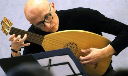 Musica e arte per far rinascere il Kurdistan iracheno: intervista a Luca Chiavinato