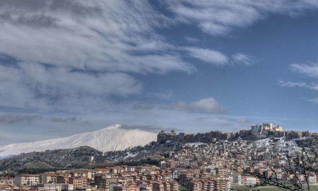 È Troina il comune più virtuoso d'Italia: premiato l'impegno per la legalità di sindaco e cittadini