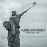 Rock progressive e denuncia sociale: il terzo disco degli Altare Thotemico