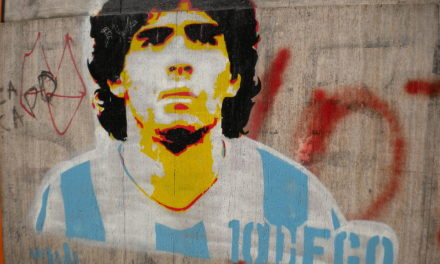 Adesso parliamo di voi, che non siete certo Maradona