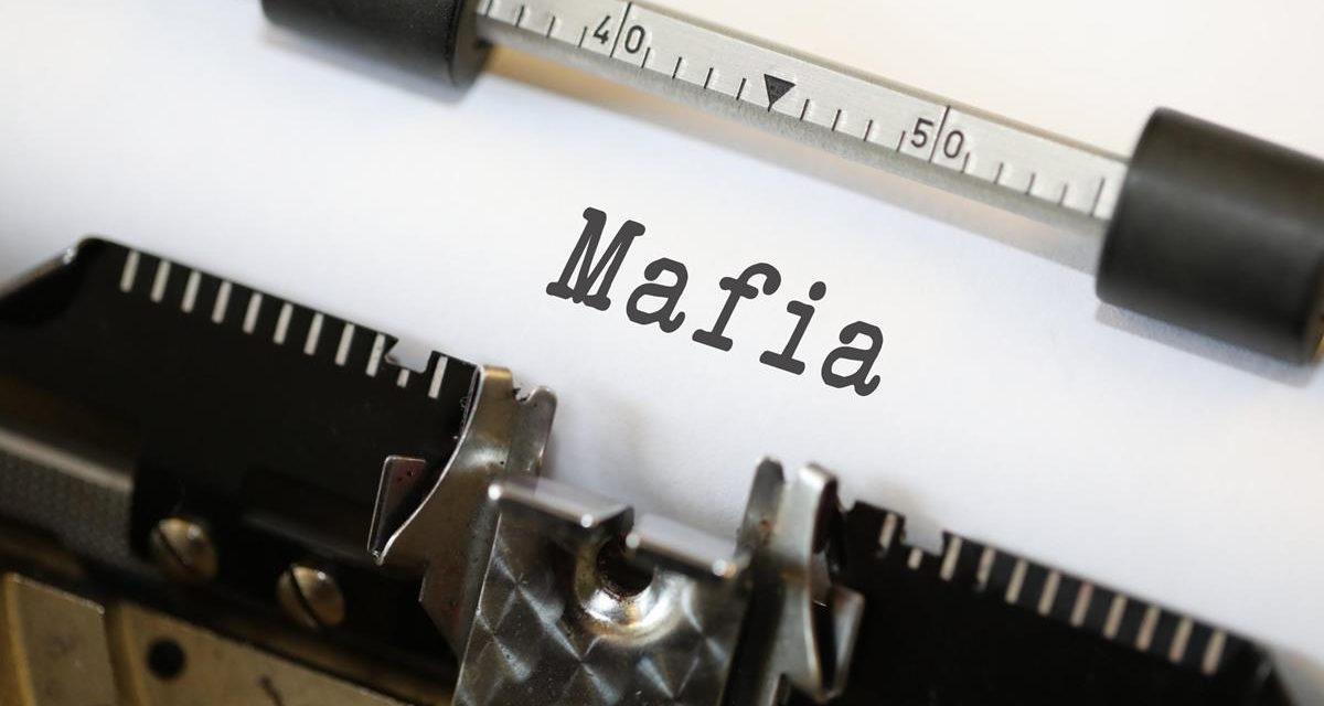Italia sotto scacco delle mafie: il preoccupante allarme lanciato dal rapporto Eurispes