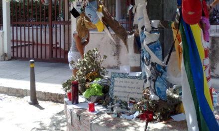 Salvini profana Via D'Amelio e sul web nasce la scorta della memoria