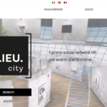 Lieu.city, il social network per le mostre made in Italy