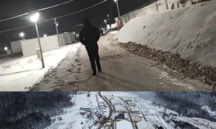 Bosnia, inferno a cielo aperto