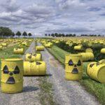 Nuova mappa dei siti di stoccaggio delle scorie radioattive: la rabbia di agricoltori e ambientalisti